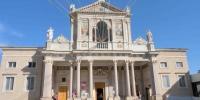 Pellegrinaggio Santuario San Gabriele 2014