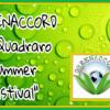 """GREENACCORD AL """"QUADRARO SUMMER FESTIVAL"""""""