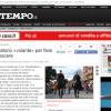 """Articolo de """"Il Tempo"""""""