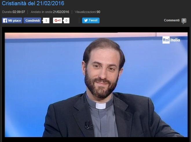 parroco RAI