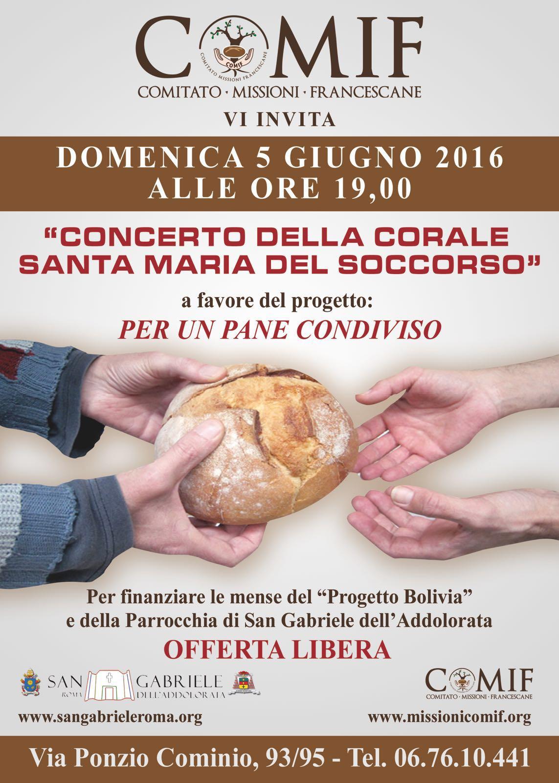 COMIF-Concerto