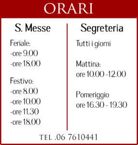 Orari2016new