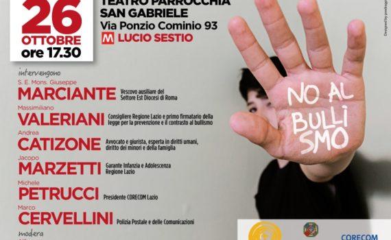 iniziativa-bullismo-26-ottobre_parrocchia-san-gabriele