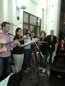 ministero del canto